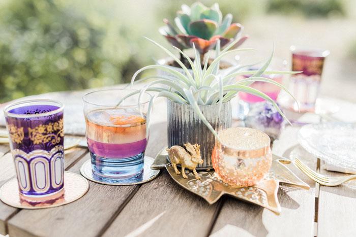 desert tabletop