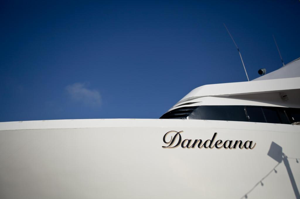 Katie Erin At Fantasea Yachts Marina Del Rey Winston Main